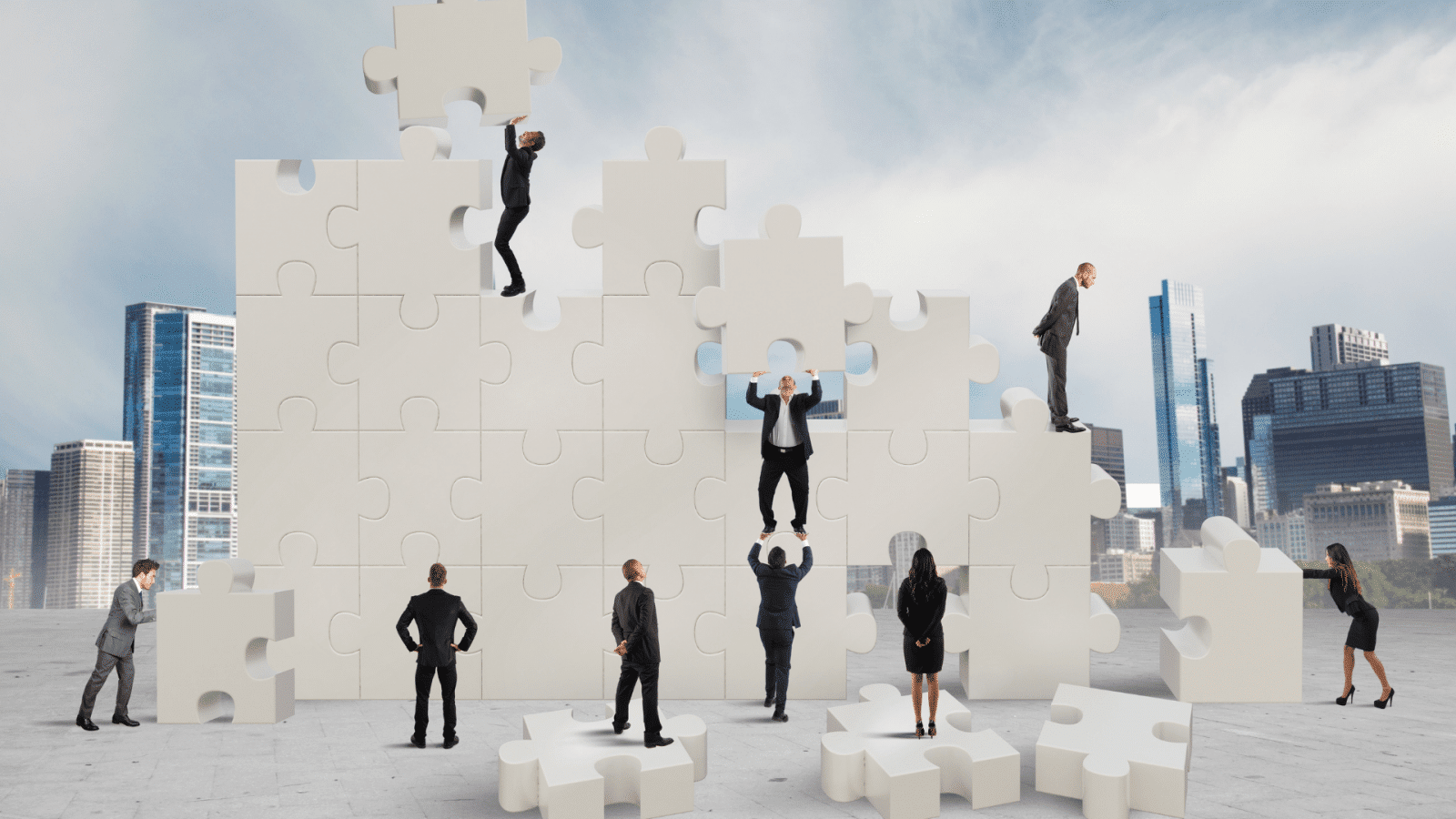 Nowa szansa dla przedsiębiorców po ogłoszeniu upadłości dzięki Pawłowi Jandzie